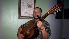 Juan Sarante Music